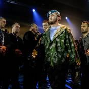 Денис Лебедев следующий бой, последний бой, новости.