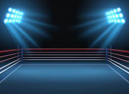 3 вечера бокса: 9-го, 11-го и 13-го июня