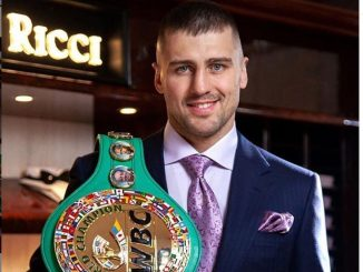 Гвоздик рассказал почему закончил с боксом.