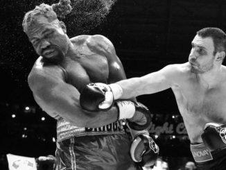 Приемы бокса