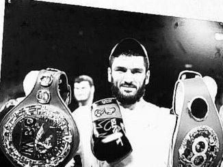 Артур Бетербиев и возможный следующий соперник