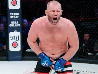 Сергей Харитонов подался в бокс - дата боя