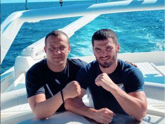 Новости бокса: новая дата боя Бетербиева