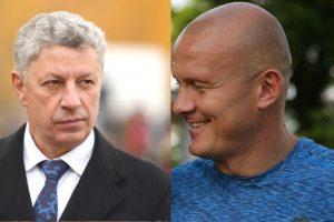 Вячеслав Узелков хочет стать мером Винницы от ОПЗЖ