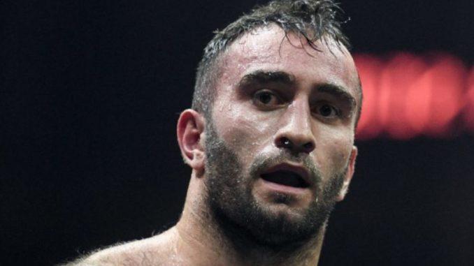 Гассиев дебютирует в супертяжах 31 октября против соперника Кличко