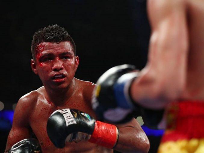 Где смотреть бой Роман Гонсалес против Исраэля Гонсалеса