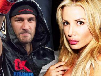 Сергей Ковалёв в США получил три года тюрьмы - условно