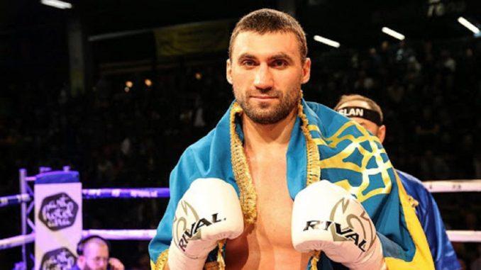Где смотреть бой Виктор Выхрист - Камил Соколовски