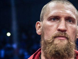 Дмитрий Кудряшов будет боксировать против Евгения Тищенко