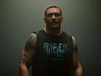 Александр Усик снялся в клипе на песню «Light Up» дуэта «Анна-Мария»
